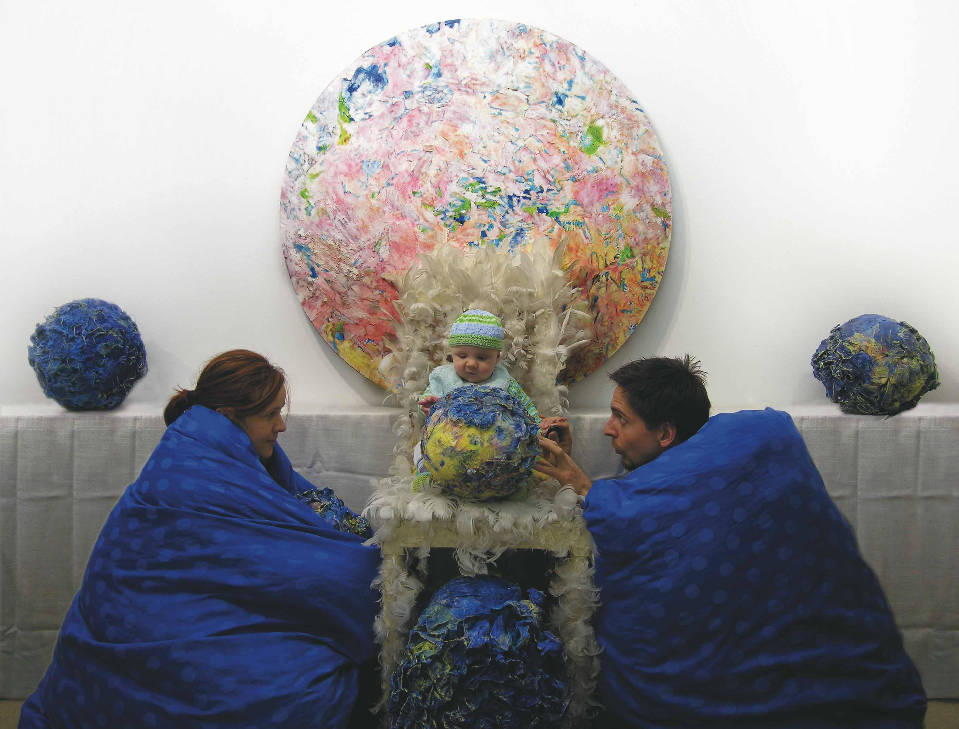 Lea Lenhart/Andrej Henze/Kunstakademie Düsseldorf/Fotografie